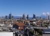Milano - Skyline della città (da internet)