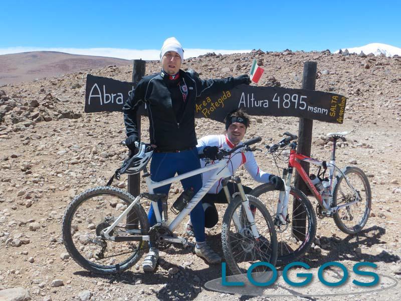 Storie - Argentina in mountain bike.16