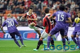 Bar Sport - Fiorentina - Milan (Foto internet)