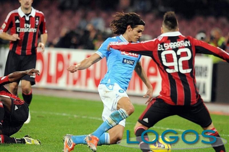 Bar Sport - Milan - Napoli (Foto internet)