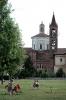 Bernate Ticino - La Canonica