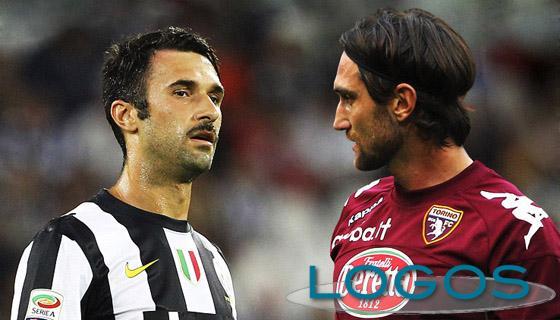 Bar Sport - Il derby Torino - Juventus (Foto internet)