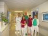 Cuggiono - Corso di aggiornamento in Ospedale, aprile 2013
