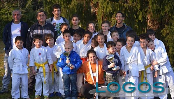 Trecate - A.D.S.U.S. Trecatese Judo