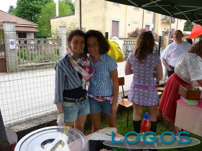 Castelletto - Festa del paese 2013.07