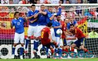 Bar Sport - Italia - Spagna, la semifinale (Foto internet)