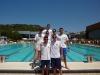 Magenta - Nuoto Club protagonista agli Italiani