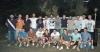 Santo Stefano Ticino - La nuova Prima squadra dell'U.S. Santo Stefano