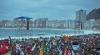 Sociale - Giovani alla GMG sulla spiaggia di Copacabana