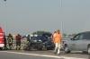 Marcallo/Mesero - Incidente mortale in autostrada