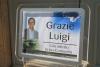 Inveruno - Targa di ricordo di Luigi Garavaglia