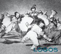 Inveruno - Un'opera di Goya in mostra