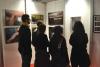 Inveruno - Giovani all'esposizione di Inverart