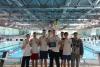 Magenta - Campionati italiani per il Nuoto Magenta.2