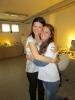 Sociale - Il sogno di Giorgia è realtà: incontra Laura Pausini