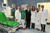 Territorio - L'Assessore Regionale Mario Mantovani in visita agli Ospedali