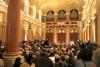 Milano - Il Card. Angelo Scola incontra i giornalisti 2014