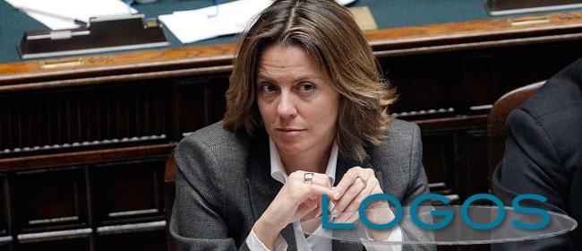 Magenta - Il ministro Beatrice Lorenzin (Foto internet)