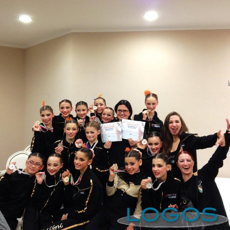 Busto Garolfo - Scuola di danza 'Happy Dance'