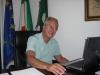 Bernate Ticino - Il sindaco, Osvaldo Chiaramonte