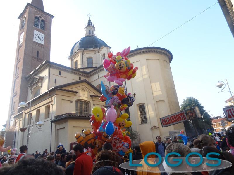 Busto Arsizio - Carnevale 2014.2