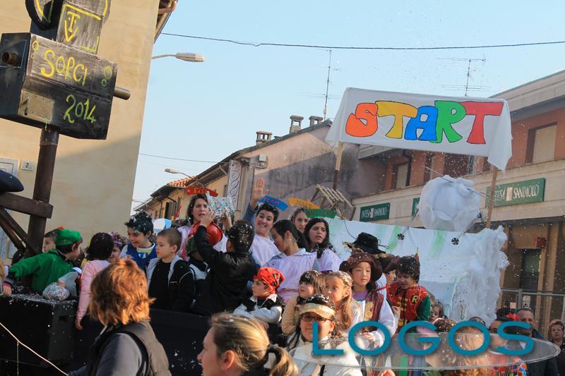 Robecchetto - Carnevale 2014.5
