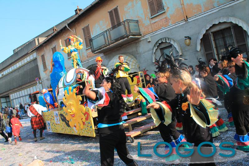 Turbigo - Sfilata di Carnevale 2014.04