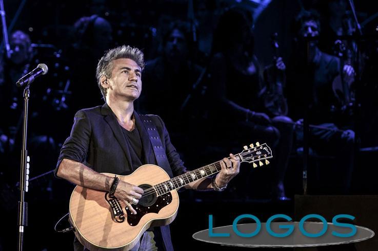 Musica - Ligabue all'Arena di Verona