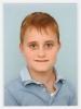 Cuggiono - Il giovane Davide Clavenna