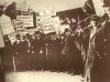 Generiche - Primo Maggio, lavoratori in protesta