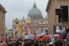 Roma - Messa di Canonizzazione 2014.03