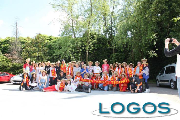 Cuggiono - ASD Ticino, 25 anni di solidarietà
