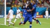 Sport - L'Italia batte l'Inghilterra: primi 3 punti mondiali (Foto internet)