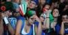Fuori campo - Italia sconfitta dal Costa Rica (Foto internet)