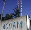 Territorio - Inceneritore Accam (Foto internet)
