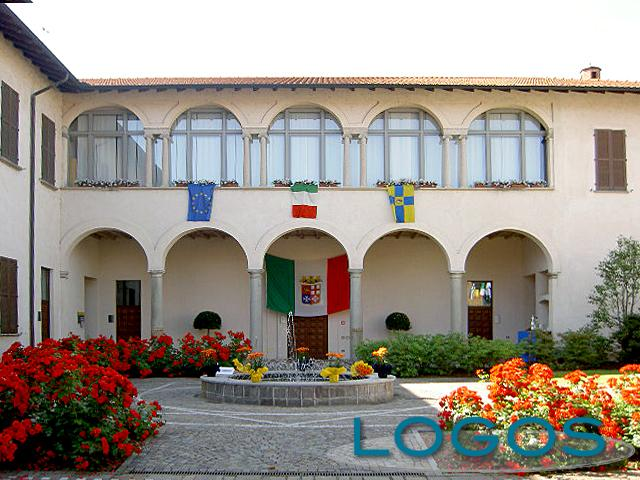 Arconate - Palazzo Taverna