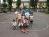 Bernate Ticino - Asiri con un gruppo di giovani