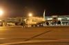 Malpensa - L'A380 di Singapore Airlines