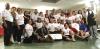 Magenta - Il gruppo della Croce Bianca alla festa 2014