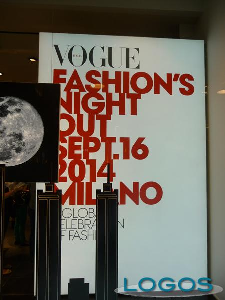Milano - Vogue Fashion's Night Out.10