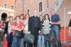 Turbigo - Coro Giovanni Paolo II a Roma per 'Cantare la Fede' 2014