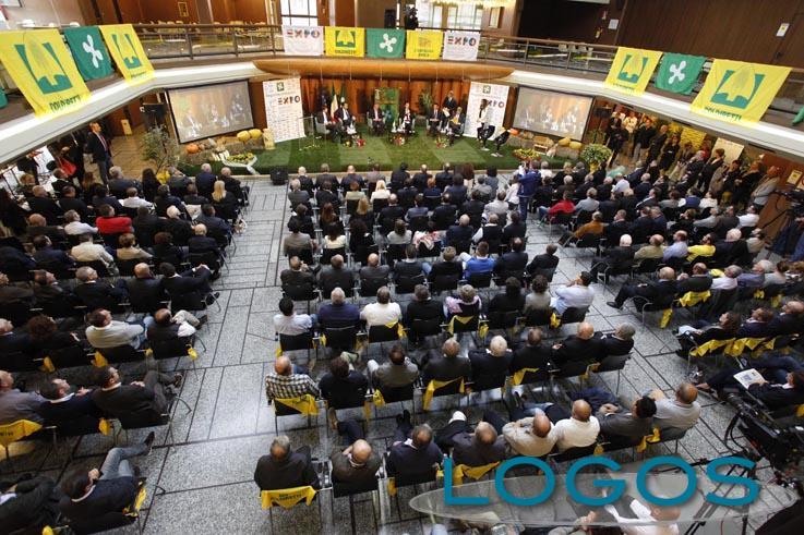 Territorio - Convegno Coldiretti a Cremona 2014
