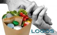 S.Antonino - Generi alimentari di aiuto (Foto internet)