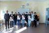 Sociale - I ragazzi del Torno e l'assessore Sabrina Gaiera impegnati nell'iniziativa