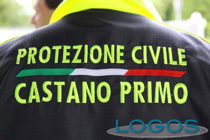 Castano Primo - Protezione Civile