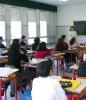 Castano Primo - Scuola (Foto d'archivio)