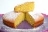 Generica - Torta Margherita (da internet)