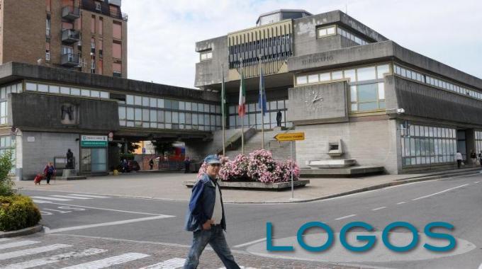 Turbigo - L'ex palazzo Municipale (Foto internet)