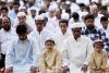 Sociale - Fedeli di fede islamica