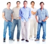 Generica - Gruppo di uomini